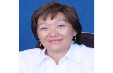 Keiko Ueda