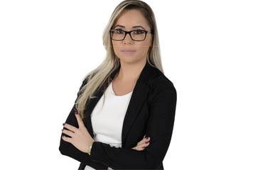 Jaqueline de Oliveira Rocha